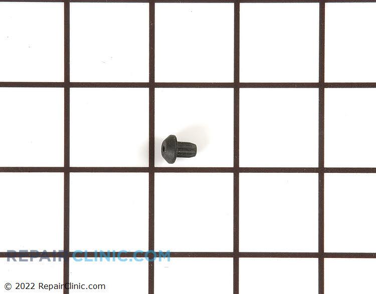 Burner Grate Foot WB02X11169 Alternate Product View
