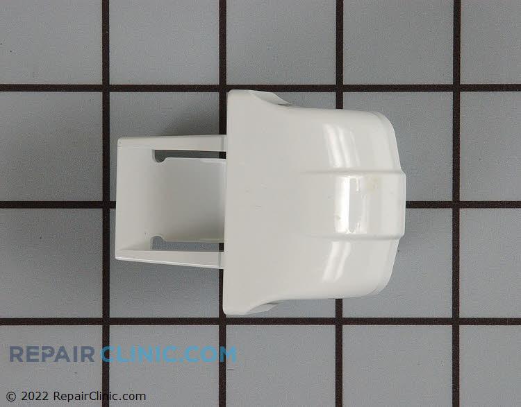 Door Shelf Support WR2X9162 Alternate Product View