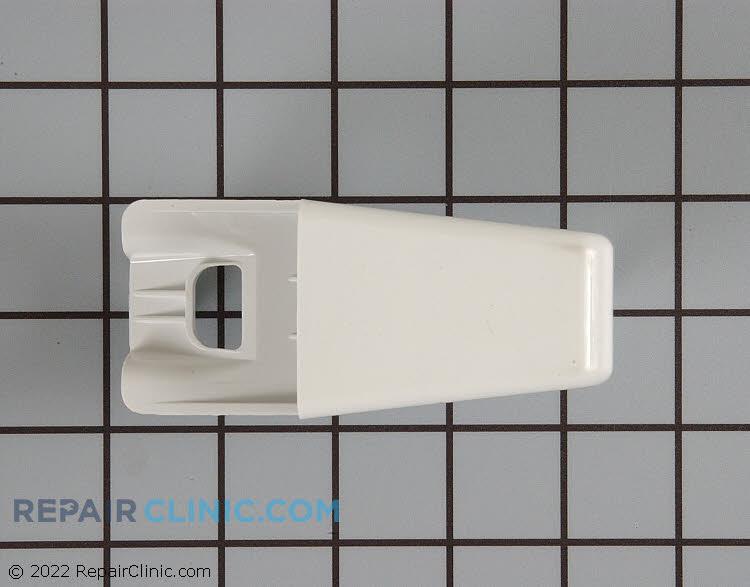 Door Shelf Support WP2156003 Alternate Product View