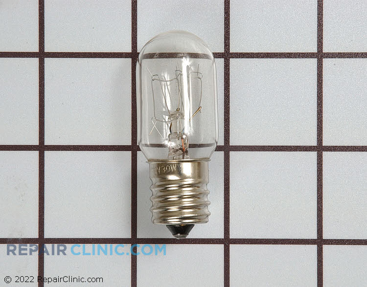 Light Bulb F60305H00AP Alternate Product View