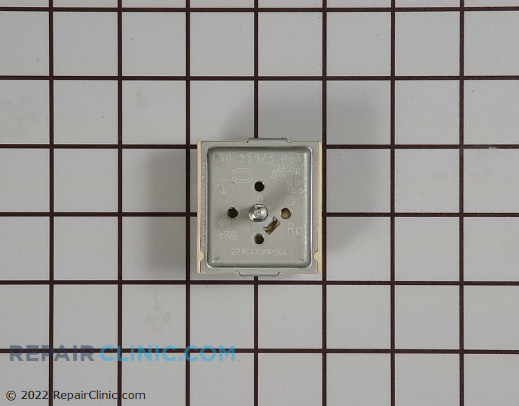 Surface Element Switch WB24T10153      Alternate Product View