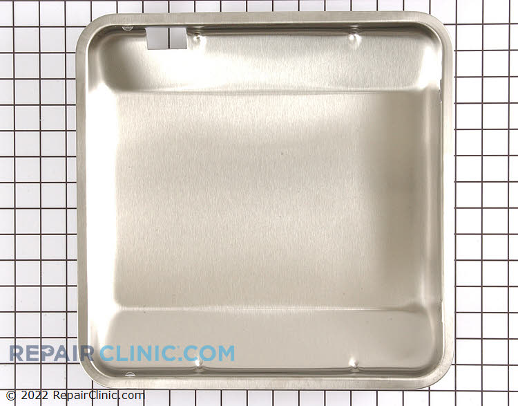 Burner Drip Bowl 00486166 Alternate Product View