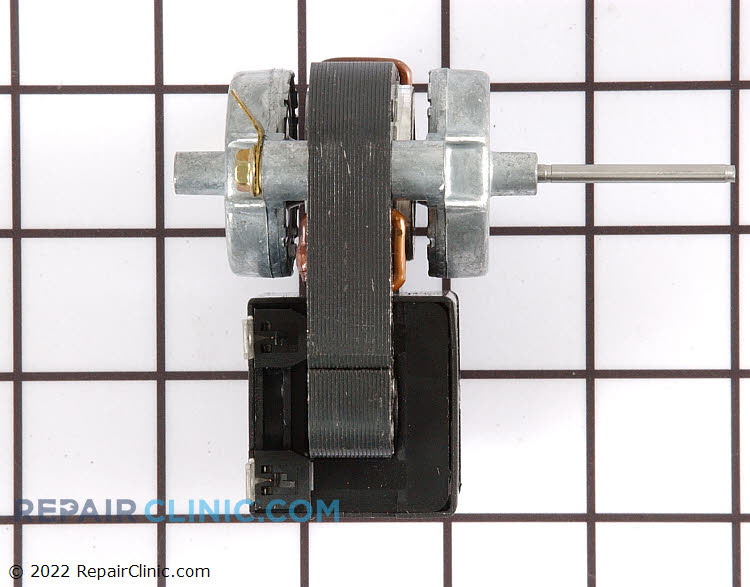 Evaporator Fan Motor WP10513803 Alternate Product View