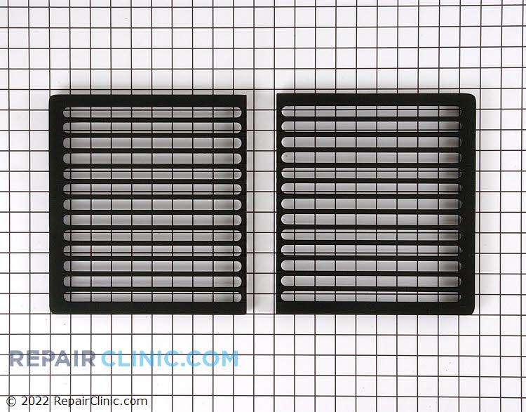 Burner Grate WP5701M122-60 Alternate Product View