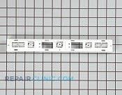 Control Panel - Part # 1307163 Mfg Part # 3550JA2248A