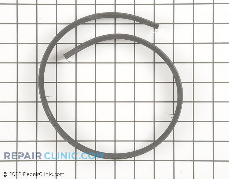 Door Seal WB04K10021 Alternate Product View