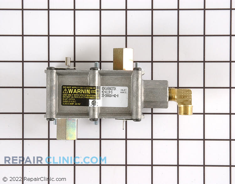 Safety Valve Y0300664        Alternate Product View