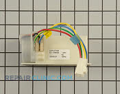 Damper Control Assembly - Part # 1481880 Mfg Part # WPW10196393