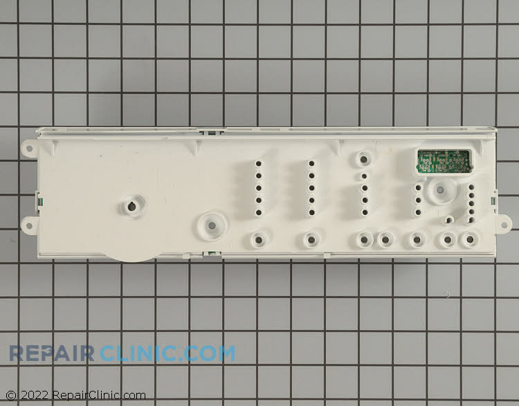 User Control and Display Board 137007000 Alternate Product View