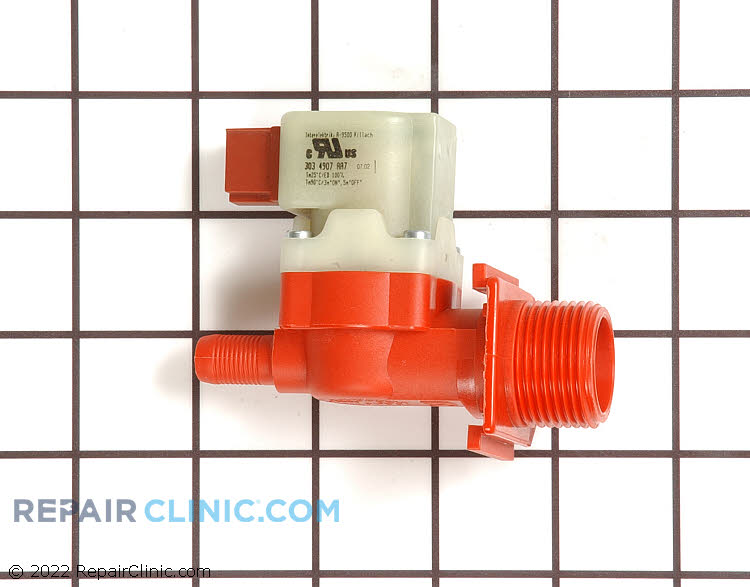 Water Inlet Valve 00171295 Alternate Product View