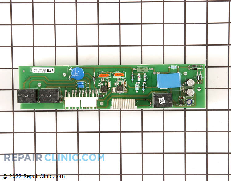 Dispenser Control Board WP67003817 Alternate Product View