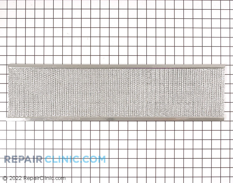 Grease Filter WB2X8379        Alternate Product View