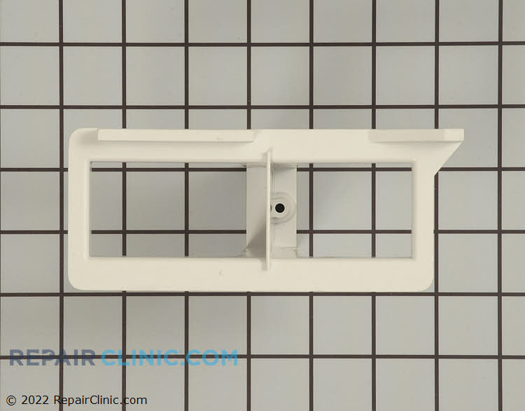 Air Diverter WR02X11793 Alternate Product View