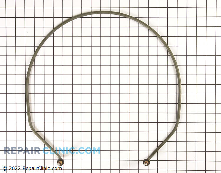 Heating Element W10283681       Alternate Product View