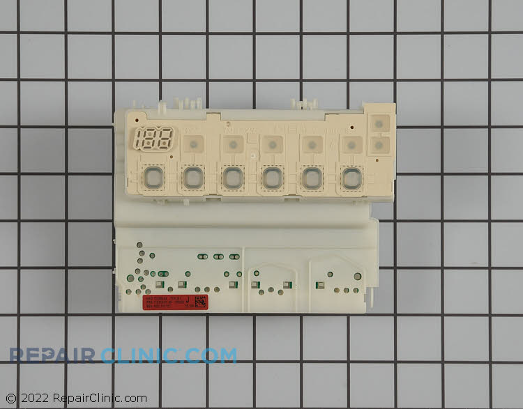 User Control and Display Board 00445925 Alternate Product View