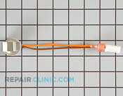 Defrost Thermostat - Part # 888801 Mfg Part # WP10442411