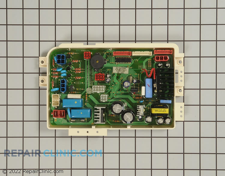 Main Control Board 6871DD1006T Alternate Product View