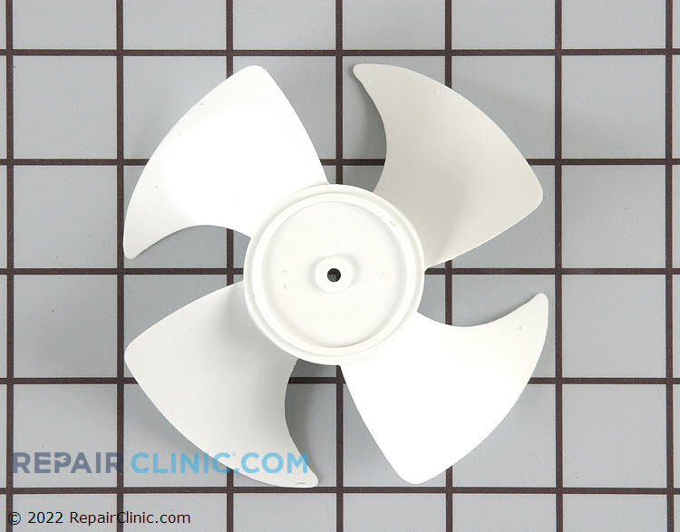 Fan Blade WR60X10127      Alternate Product View