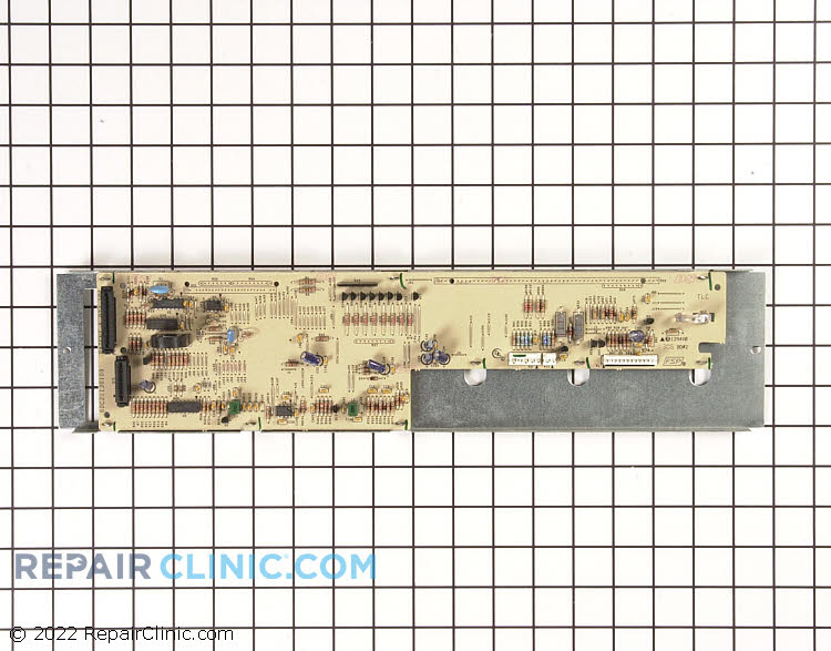 Oven Control Board WP9782455 Alternate Product View