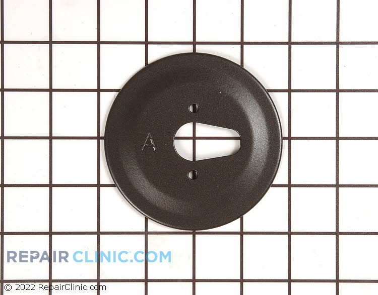 Surface Burner Ring 316241904 Alternate Product View