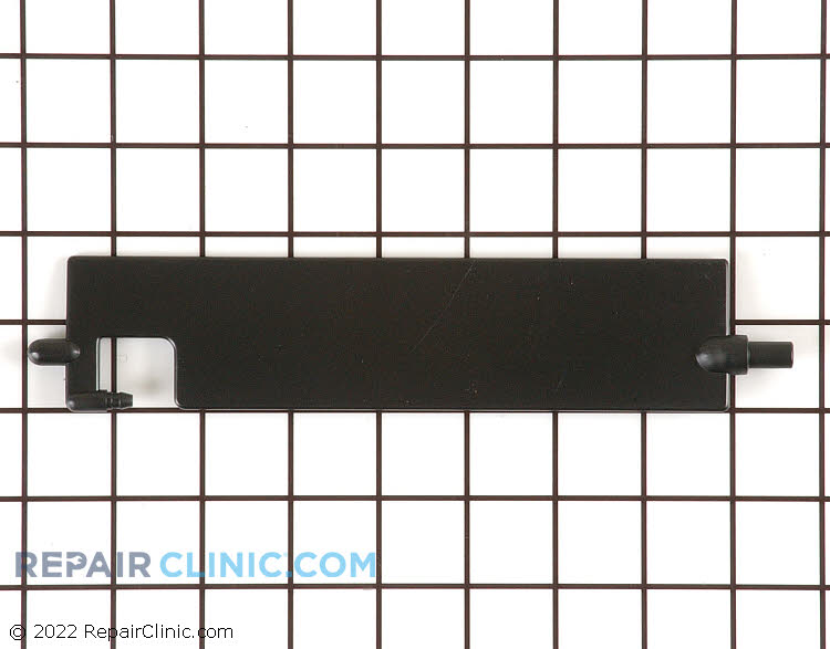 Grille & Kickplate WJ71X2234 Alternate Product View