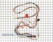 Harns-wire - Part # 4383753 Mfg Part # W10851228