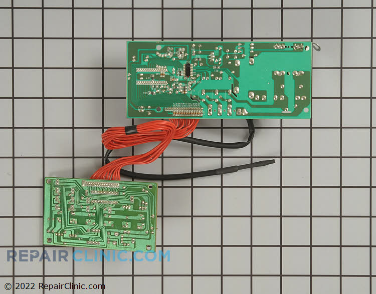 Main Control Board AC-5200-254 Alternate Product View