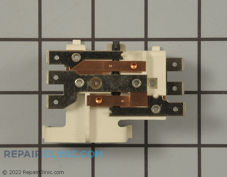 Motor Switch 83001031 Alternate Product View