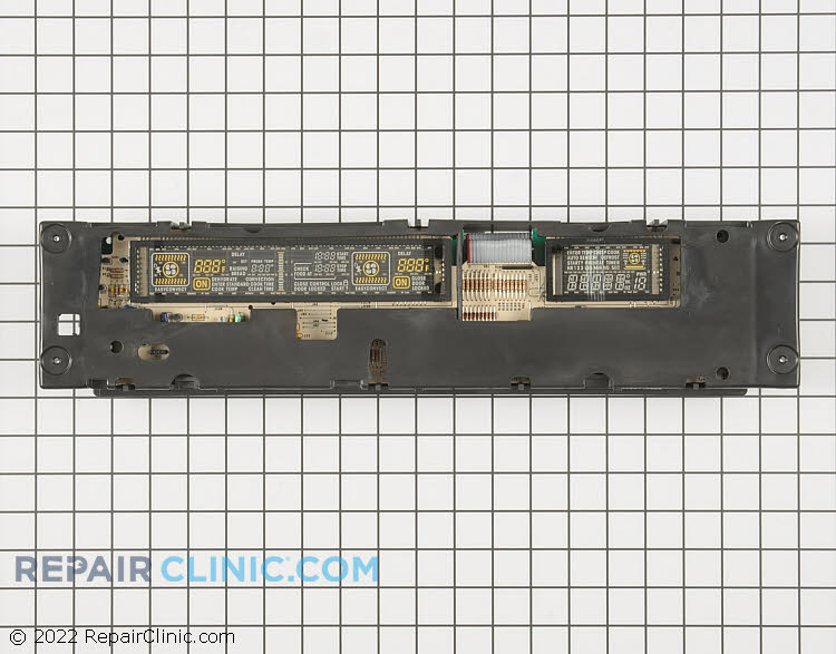 Oven Control Board 8302346 Alternate Product View