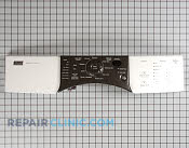 Touchpad and Control Panel - Part # 1058858 Mfg Part # 280086