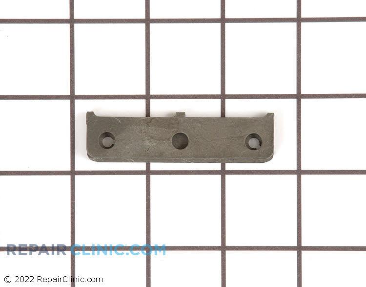 Clip, door hinge