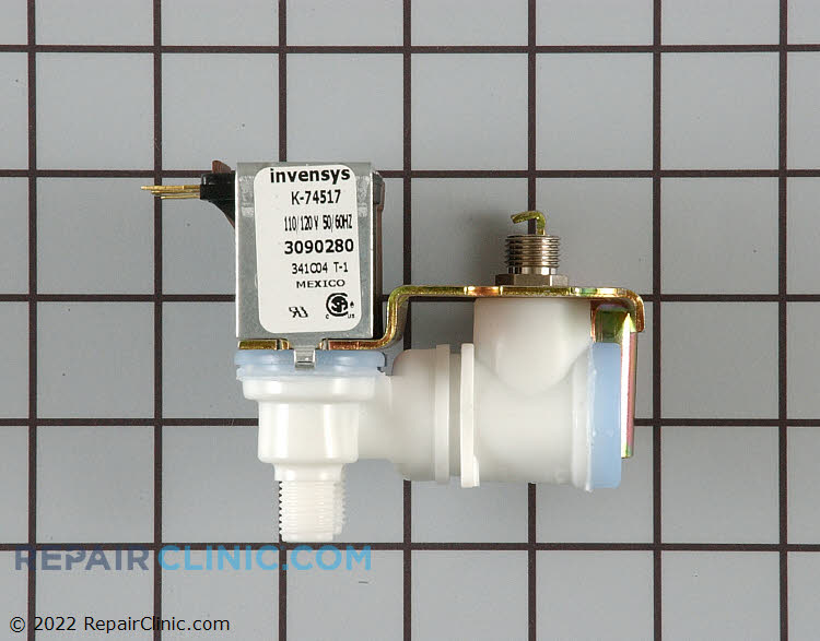Valve & Float 7014677         Alternate Product View