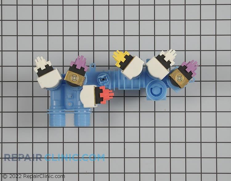 Water Inlet Valve Wp8565681 Repairclinic Com