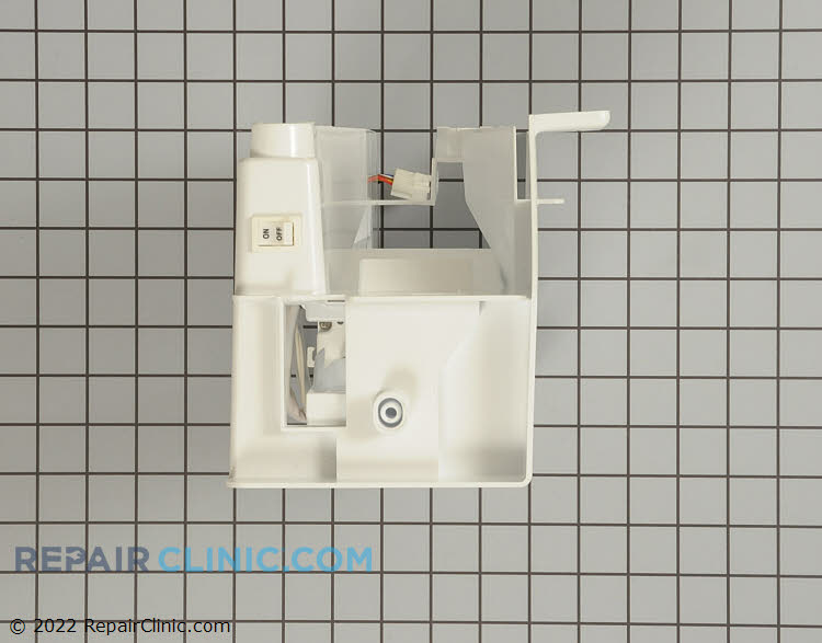 Ice Maker Assembly 5989JA1002A Alternate Product View