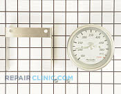 Thermometer - Part # 1052492 Mfg Part # 00489128