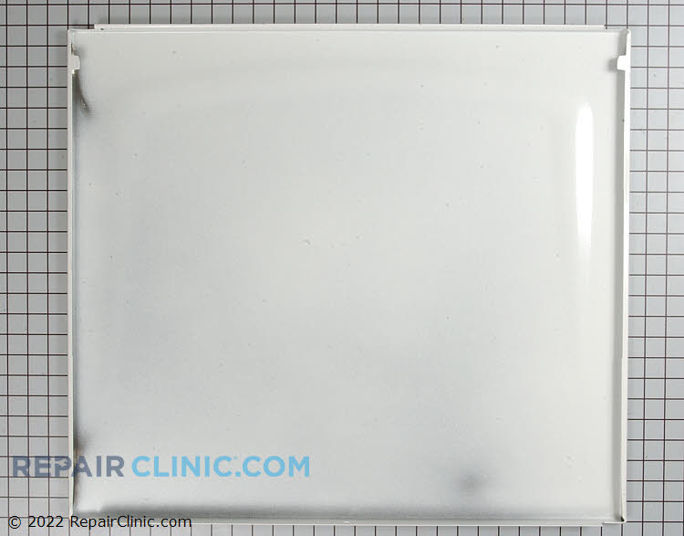 Top Panel WPW10303994 Alternate Product View