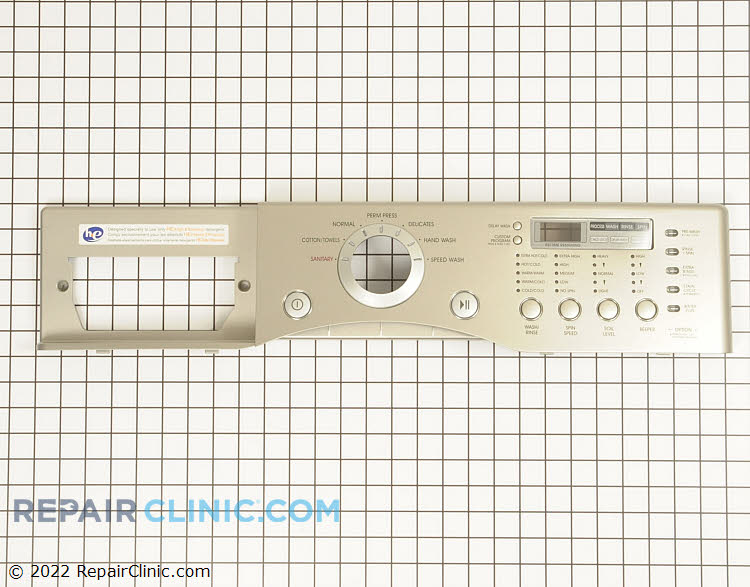 Control Panel AGL30906707     Alternate Product View