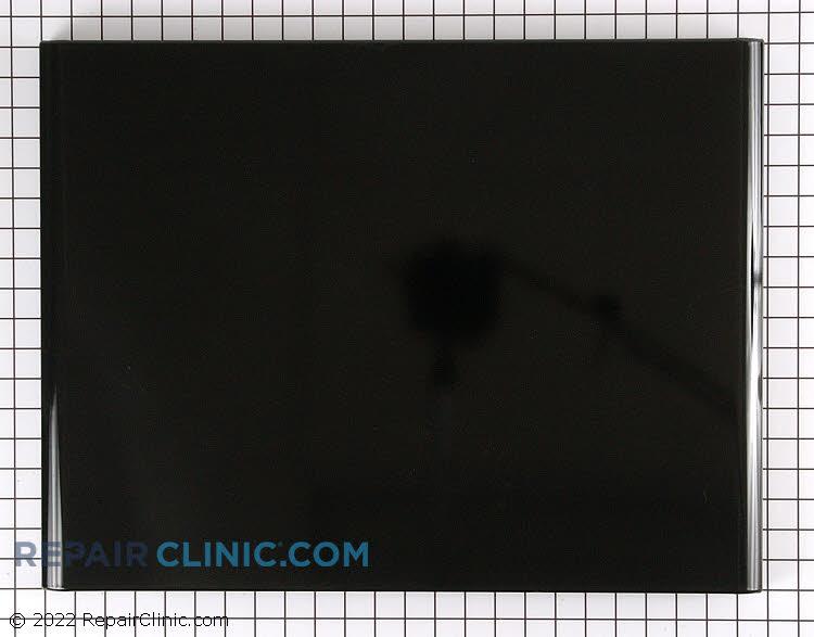 Panel-door-black
