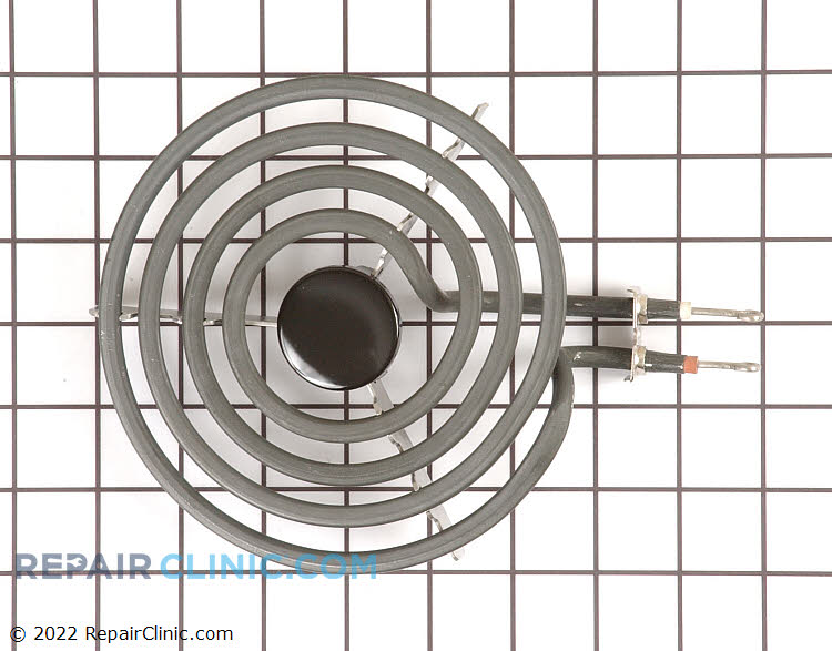 Coil Surface Element WPW10259868 Alternate Product View