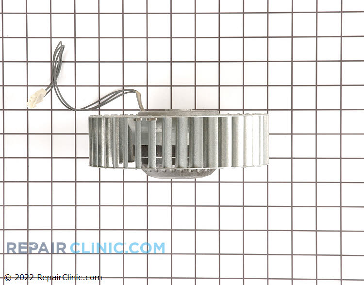 Fan Motor WPW10114253 Alternate Product View