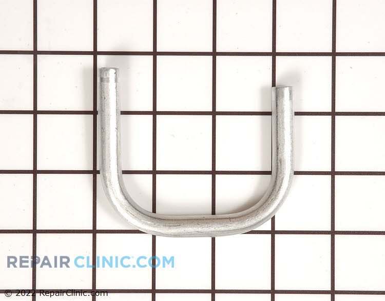 Gas Tube or Connector WB02X10380 Alternate Product View