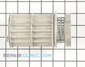 Pump Filter - Part # 1560725 Mfg Part # 00645038