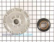 Tub Seal and Bearing Kit - Part # 780650 Mfg Part # R9900457