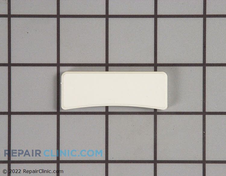Catch release - white 8008025-0       Alternate Product View