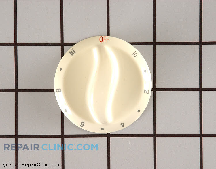 Control Knob 74005710        Alternate Product View