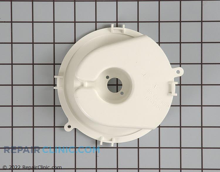Fan casing lid t700