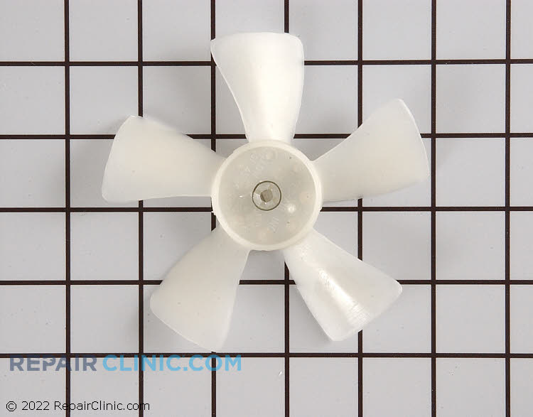 Fan Blade 52120-3         Alternate Product View
