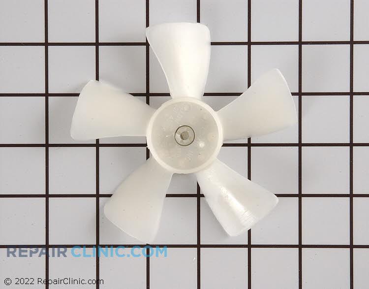 Blade, evaporator fan