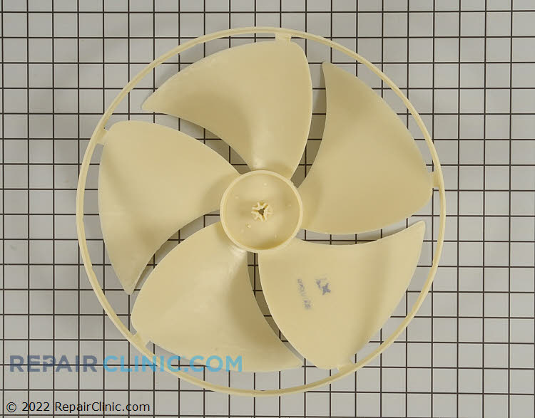Fan Blade 5900A10009B Alternate Product View