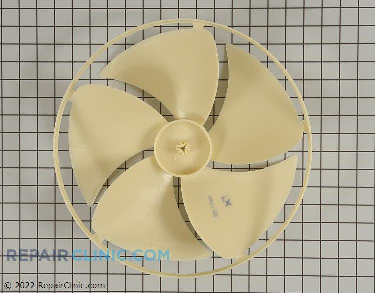 Fan Blade 5900A10009B Alternate Product View